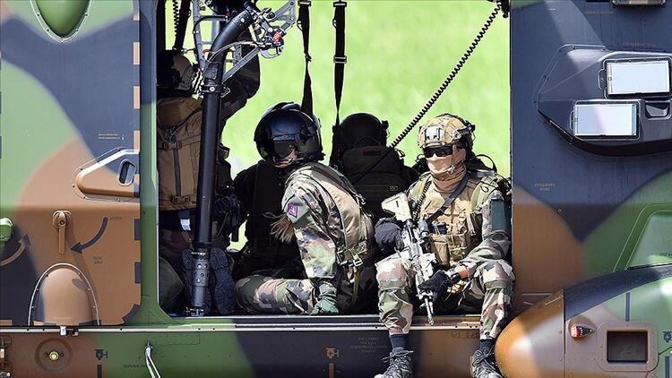 AB ordusu fikri yeniden alevlendi