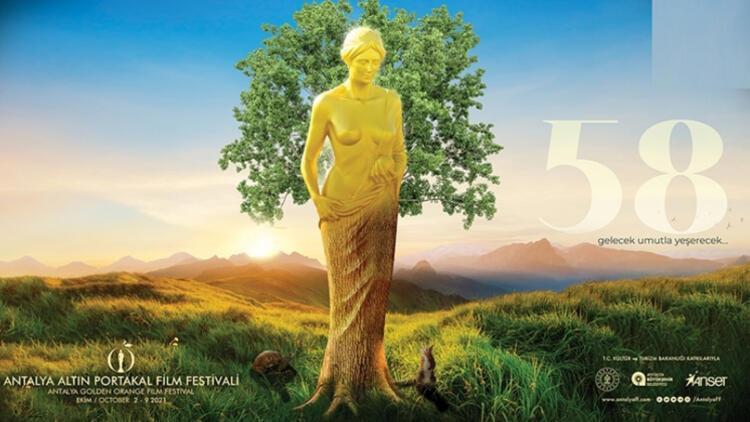 58. Antalya Altın Portakal Film Festivali Uzun Metraj Film Yarışmasının filmleri belirlendi