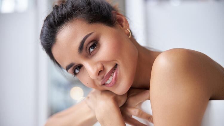 Yüz şeklinize uygun güzellik önerileri - 2