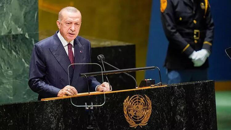 BM'den dünyaya seslendi... Paris Anlaşması gelecek ay Meclis'te
