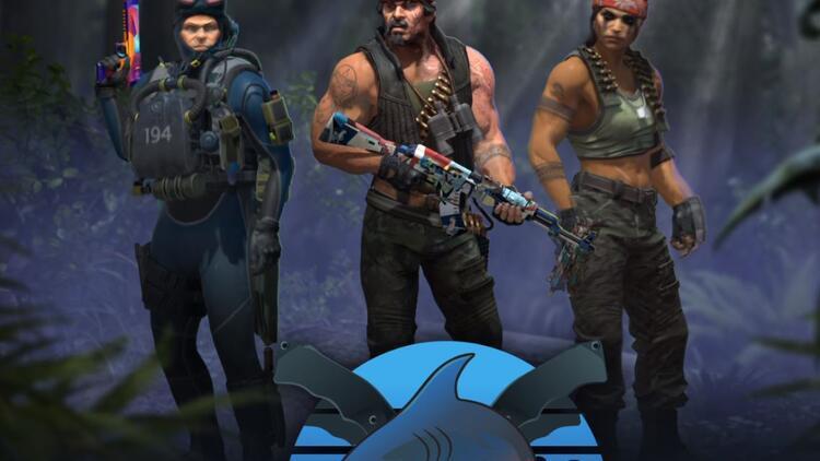 CS GO Operation Riptide güncellemesi yayında Pek çok mod eklendi