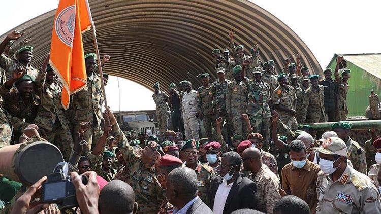 Sudanda bağımsızlıktan bu yana üçü netice veren 11 girişimi