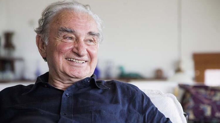 Son dakika: Mimar Doğan Kuban hayatını kaybetti