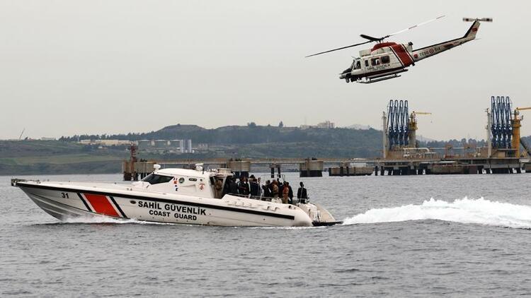 Sahil Güvenlik Komutanlığı uzman erbaş alımı 2021 başvurusu nasıl yapılır İşte personel alımı detayları