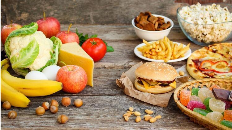 Bu gıdalar ömrümüzü kısaltıyor!