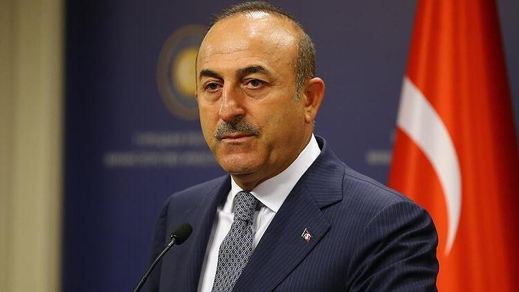 Bakan Çavuşoğlu, Libya Başbakanı Dibeybe ile telefonda görüştü