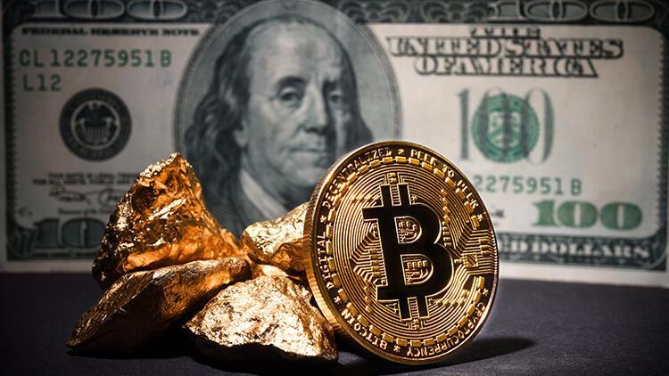 İşte Fed sonrası piyasalarda ilk tepki Altın, dolar, bitcoin nasıl hareket etti