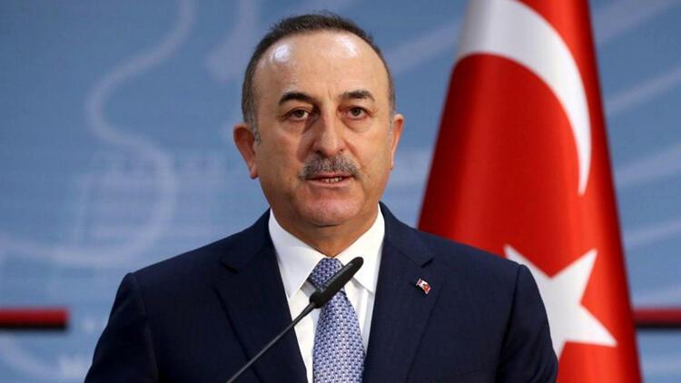 Dışişleri Bakanı Çavuşoğlu: Rohinga Müslümanlarını kaderlerine asla terk etmeyeceğiz