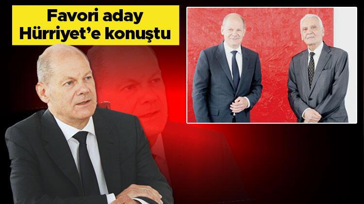 Türklere mesajı Hürriyetle verdi: Türkiye-Almanya arasında özel bir bağ var