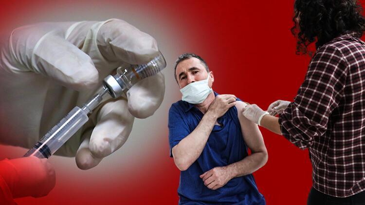 İstanbulda 65 yaş üstünün koronavirüs aşılama oranı yüzde 91,2ye çıktı