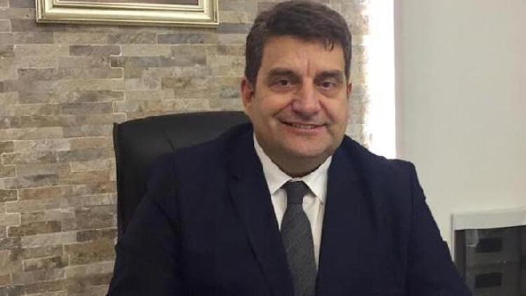 AK Parti Edirne İl Başkan Yardımcısı Mustafa Mercan hayatını kaybetti