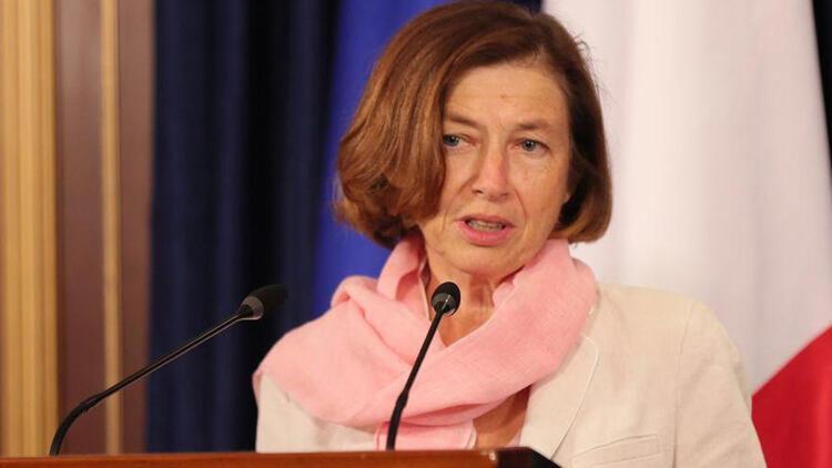 Fransa Savunma Bakanına soğuk duş Senatoda yuhalandı...