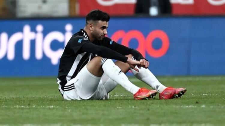 Son dakika: Beşiktaşa Ghezzal ve Welintondan kötü haber Eksik sayısı 9 oldu...