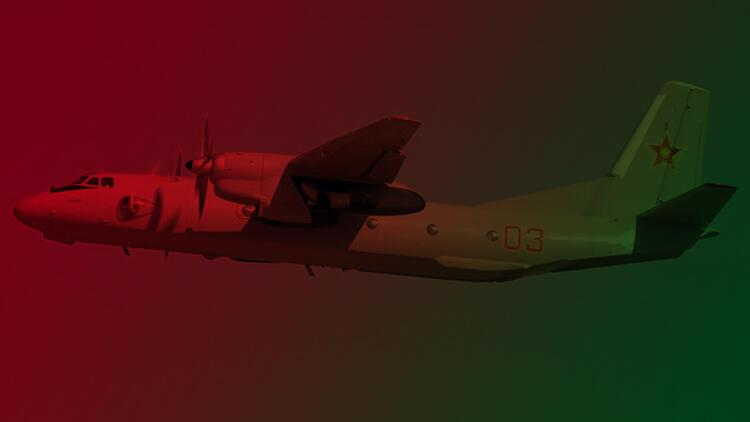 Son dakika... Rusyada radardan kaybolan uçaktan acı haber geldi: Kurtulan olmadı