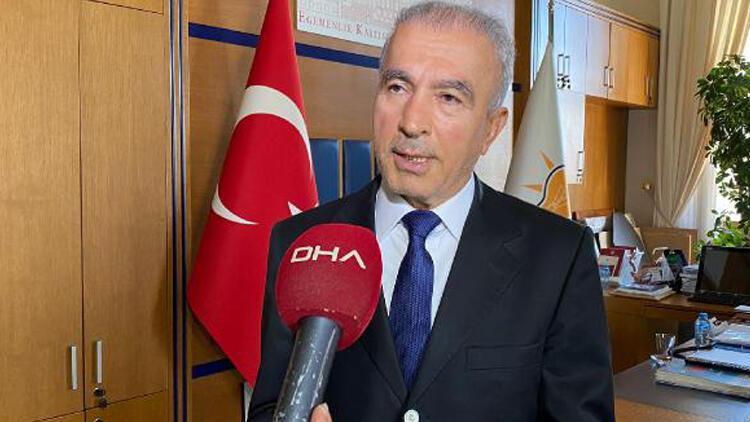AK Partili Bostancı: Sadece Kürt meselesi değil kimliğe ilişkin problem görmüyoruz
