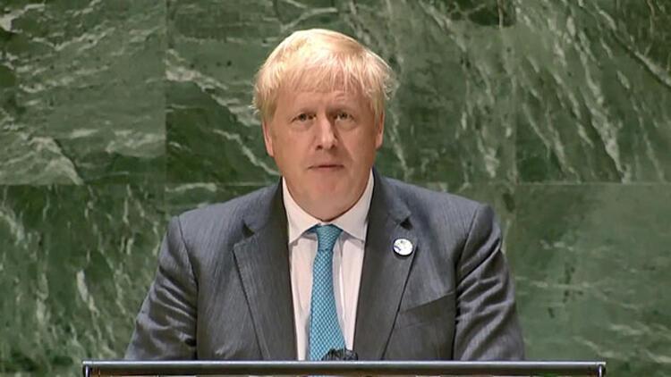 İngiltere Başbakanı: Kritik bir dönüm noktasına yaklaşıyoruz
