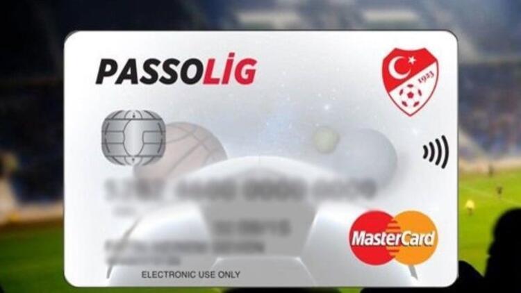 Passolig nasıl alınır, İnternetten Passolig başvurusu nasıl yapılır Passolig kartı gelmeden maça gidilir mi