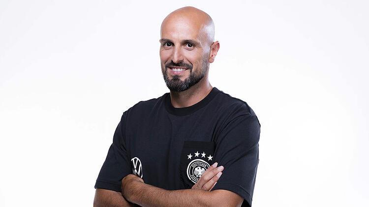 Son Dakika Haberi... Almanya U21 Milli Takımında Stefan Kuntzun yerine Di Salvo getirildi
