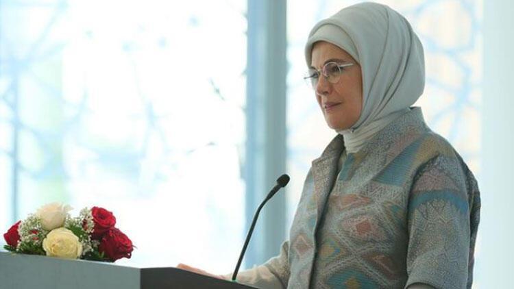 Çevreye kadın diplomasisi