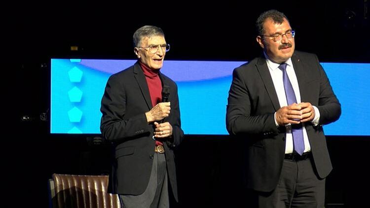 Zirve 23, İstanbul Volkswagen Arena'da gerçekleştirildi