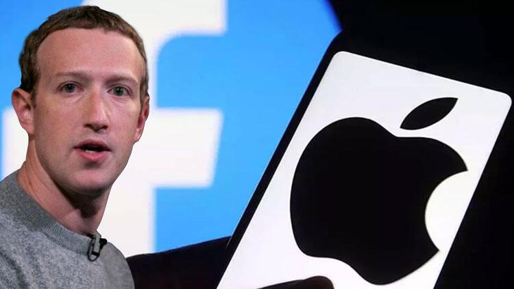 Dünyanın gündemine bomba gibi düştü Appledan Facebooka tehdit
