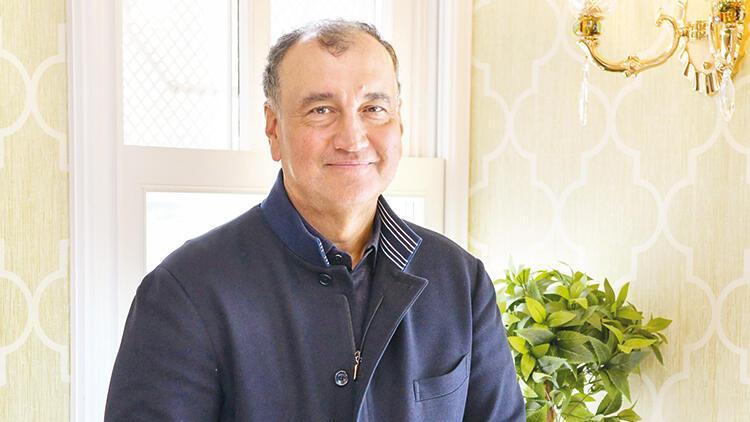 Pladis Yönetim Kurulu Başkanı Murat Ülker: 22 fabrika sattık 58 fabrikamız daha var