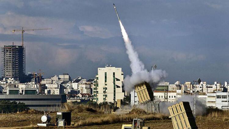 ABDden İsraile dev askeri yardım: Tartışmalı tasarı Temsilciler Meclisinden geçti