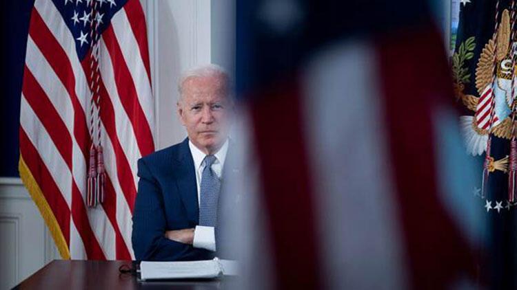 ABD Başkanı Biden kamuoyunda gözden düştü Dikkat çeken gerileme