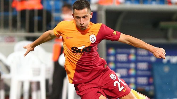 Son Dakika: Morutanın menajerinden flaş açıklama Galatasaraydan ayrılacak mı