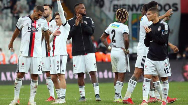 Son dakika: Beşiktaşta ne futbolcu kaldı ne de antrenör Altay maçı öncesi çarpıcı detay...