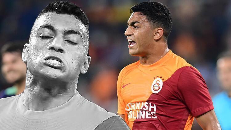 Galatasarayda 32 yıl sonra en acı tablo