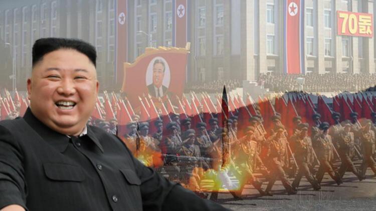 Son dakika... Kuzey Koreden flaş açıklama: Savaş bitmedi