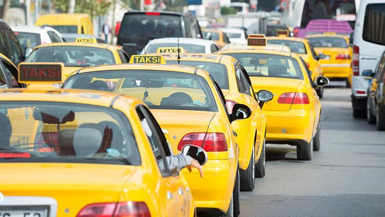 İşine saygı duyan taksiciler dertli... İyi davranınca müşteriler de şaşırıyor