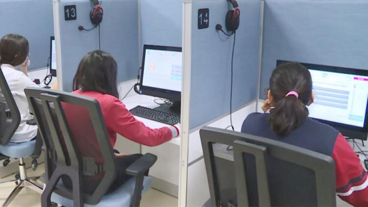 MEB, e-sınav salonu sayısını 500'e çıkarıyor