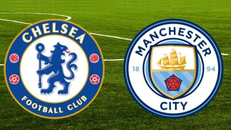 Chelsea Manchester City maçı saat kaçta, hangi kanalda