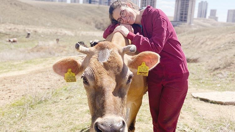 Yeni nesil çiftçi