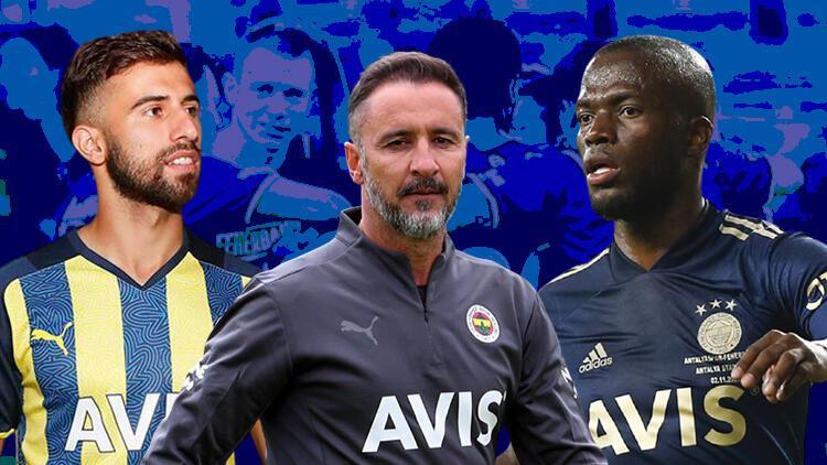 Son Dakika: Hatayspor - Fenerbahçe maçına Enner Valencia damgası 30 dakikada ilki başardı, sosyal medyada olay oldu