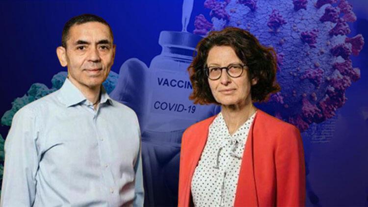 Finans uzmanı hesapladı: Covid-19 aşı üreticileri sadece 3. dozdan servet kazanacak
