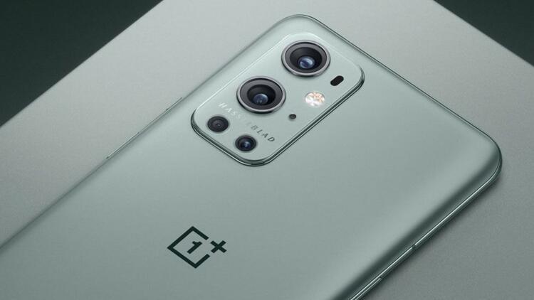 OnePlus 9 Serisi Türkiyede satışa sunuldu