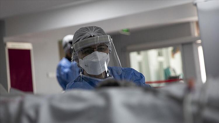 Son dakika haberi: 27 Eylül corona virüsü tablosu ve vaka sayısı Sağlık Bakanlığı tarafından açıklandı