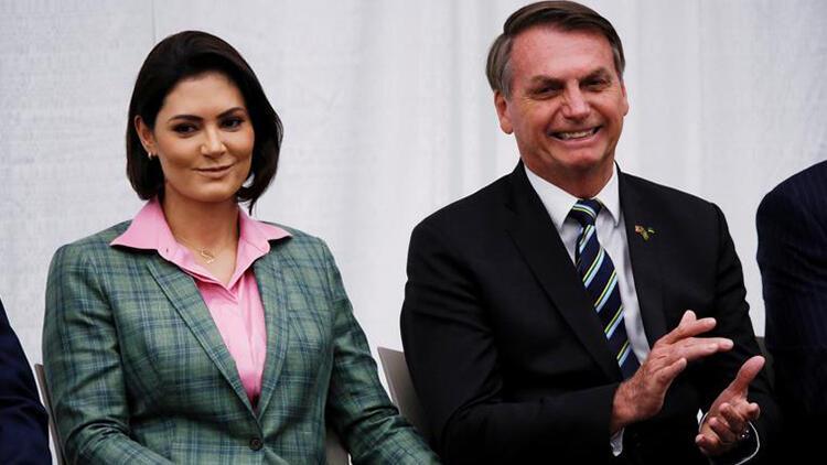BM Genel Kurulunda herkes onları konuşmuştu... Bolsonaro ailesinin şoke eden Kovid-19 sırrı ortaya çıktı