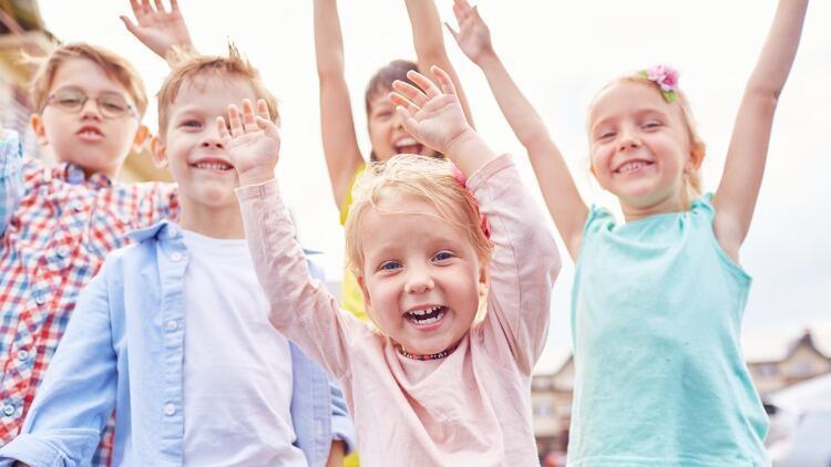 Dünya Çocuk Günü ne zaman 2021? İşte, Dünya Çocuk Günü ile ilgili sözler