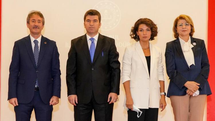 Türkiye - Azerbaycan 'Mesleki iş birliği'