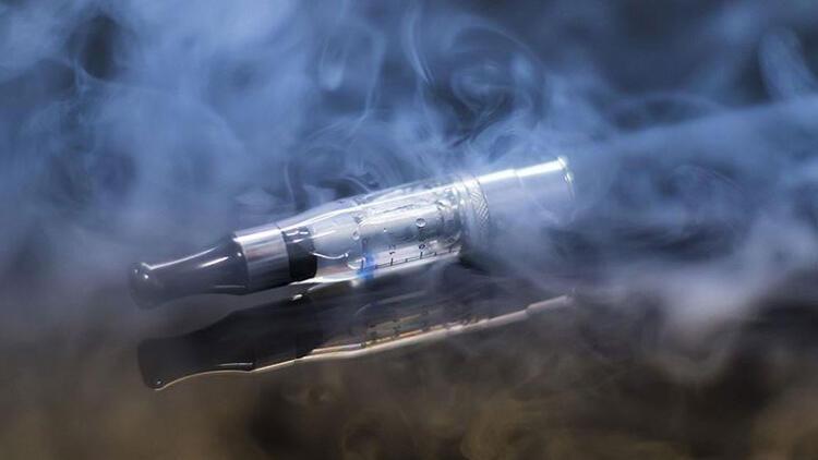 Çocukları Tütün Ürünlerinden Koruma İnisiyatifinden elektronik sigara uyarısı