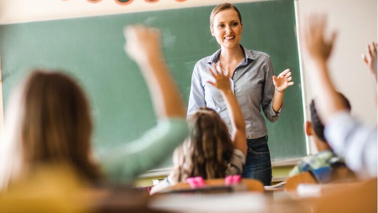 Dünya Öğretmenler Günü ne zaman, hangi tarihte? İşte Dünya Öğretmenler Günü mesajları