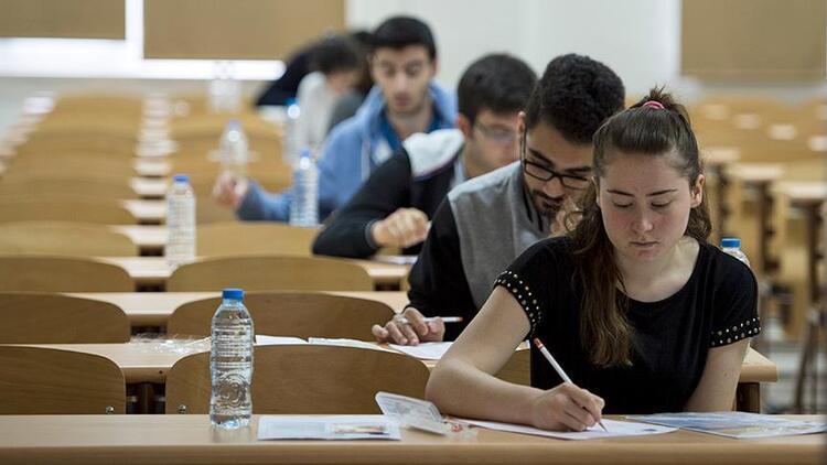 Sınavsız üniversite mümkün mü