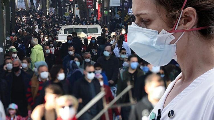 Gizli tehlike Pandemi döneminde 76 milyon ekstra vaka