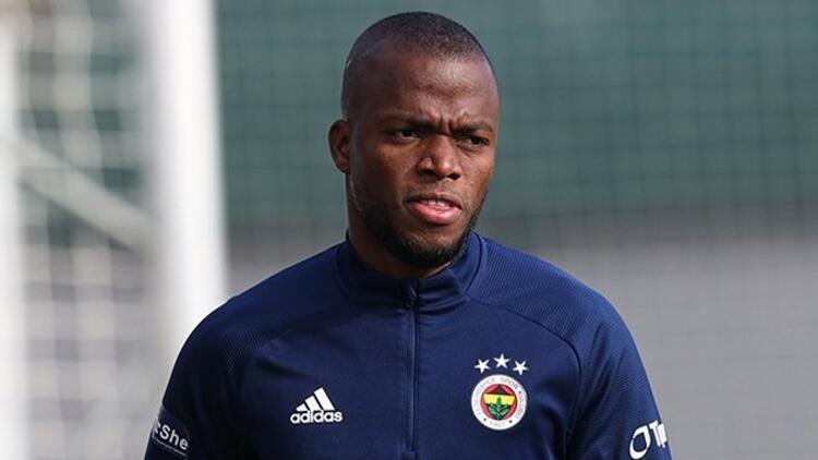 Son Dakika: Trabzonspor öncesi Fenerbahçeye kötü haber Enner Valencia...