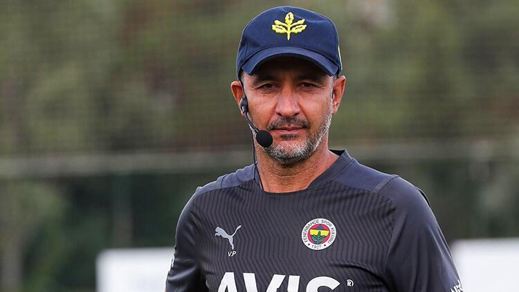 Son Dakika: Fenerbahçede Vitor Pereiradan Marcel Tisserand kararı