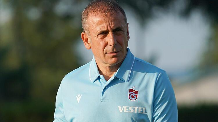 Son Dakika: Trabzonsporda Abdullah Avcı Fenerbahçe karşısında bir ilk peşinde